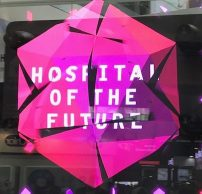 Hospital for the Future in Dubai