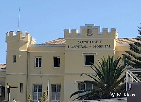 Medizintechnik Markt in Südafrika