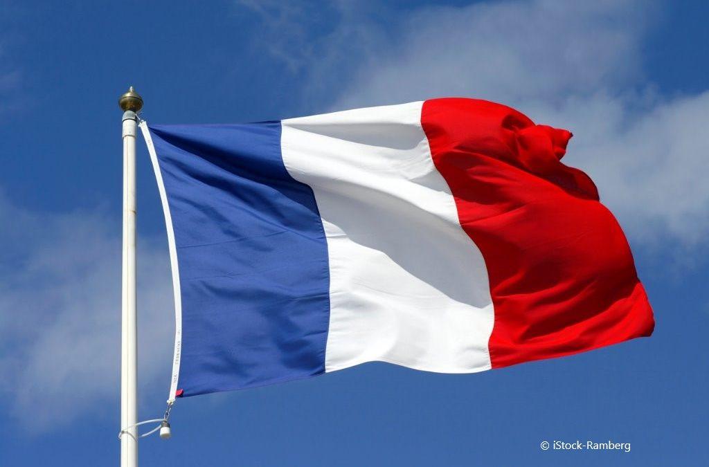 Medizinprodukte Markt in Frankreich