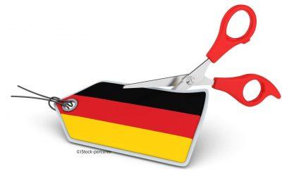 Market Segmentation in Germany